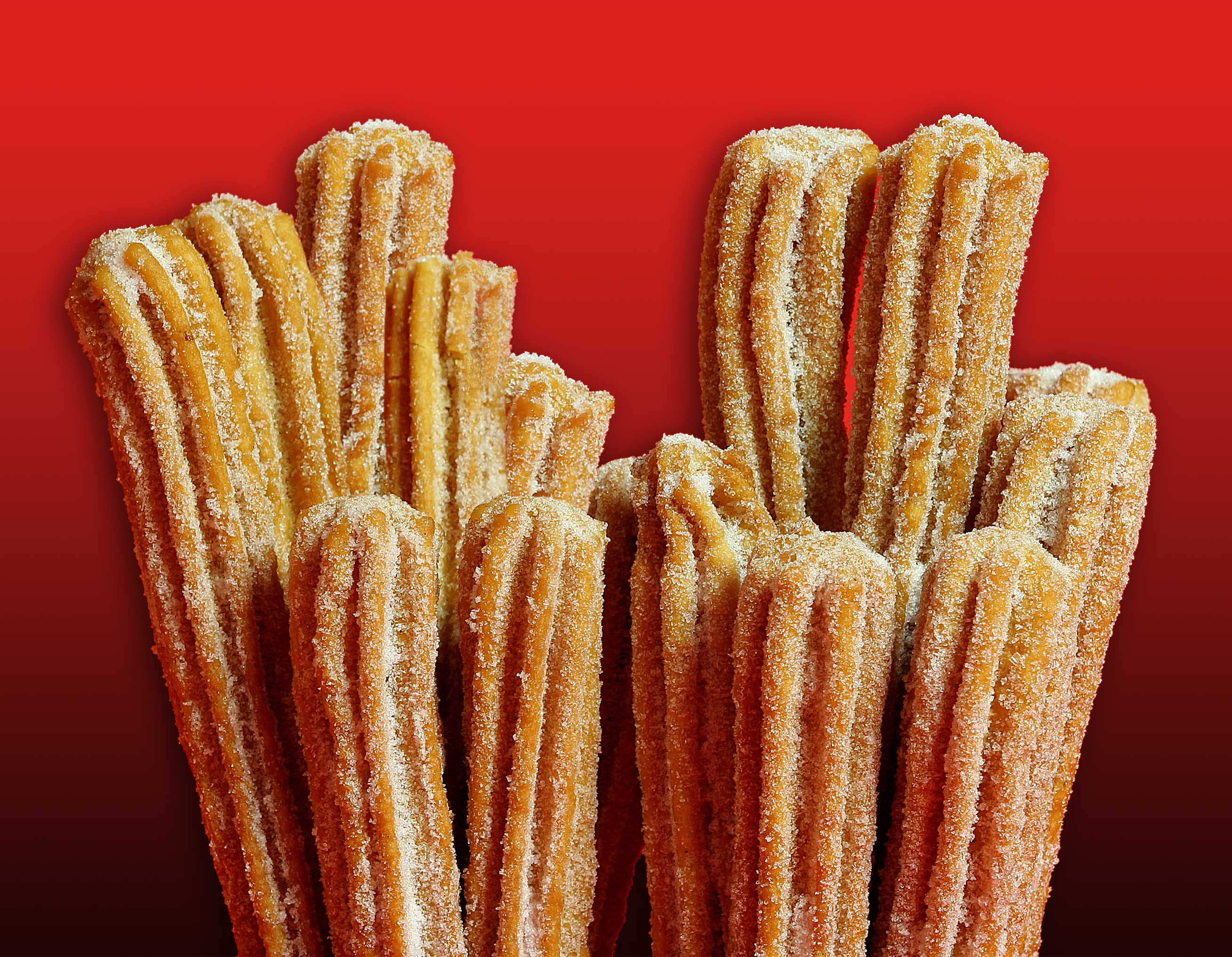 Churritos l'originale!
